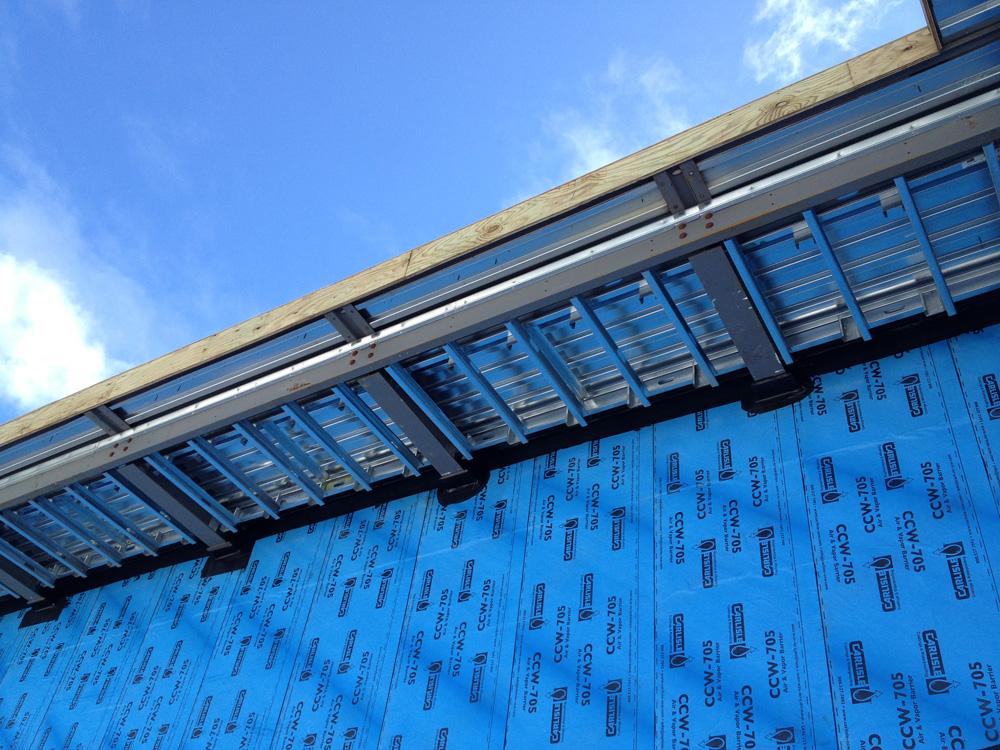 Folan Waterproofing & Construction Co , Inc  | Waterproofing